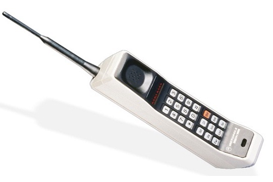 Mobile Phones of the 80s – musicMagpie Blog