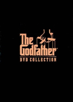 Godfather DVD album
