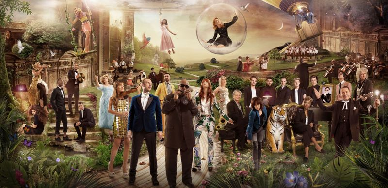 BBC God Only Knows