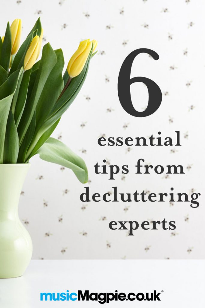 6-essential-decluttering-tips