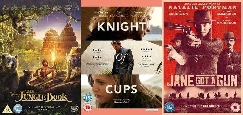 New Releases 22nd August