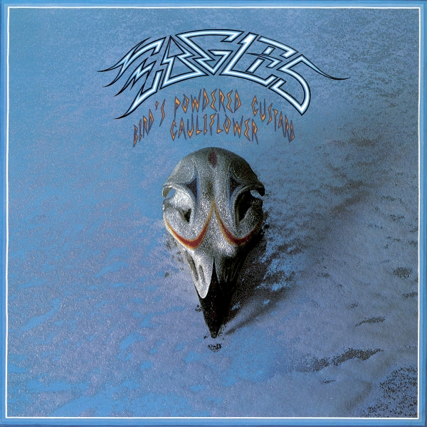 Their Greatest Hits by Eagles tastes like cauliflower!
