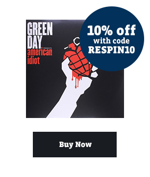 American Idiot - Green Day - Buy Now