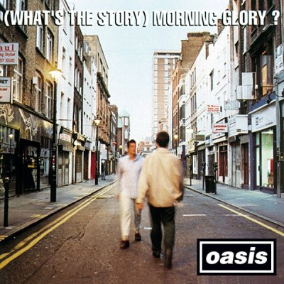 Morning Glory - Oasis