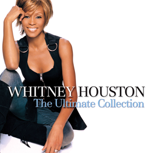 The Ultimate Collection - Whitney Houston
