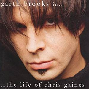 Chris Gaines