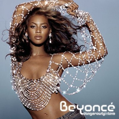 Dangerously in Love - Beyonce